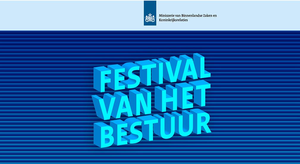 Festival van het bestuur