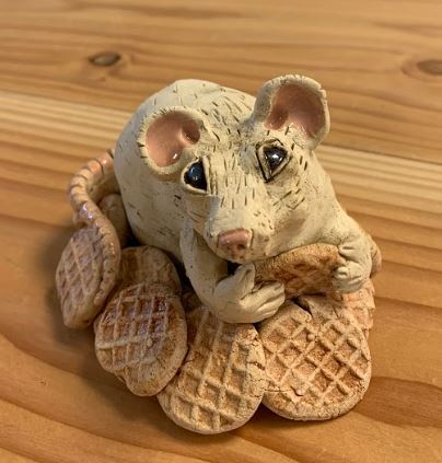 Wat hamsteren onthult
